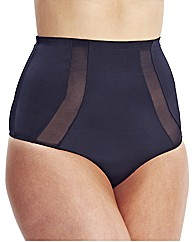 Wonderbra Shaping High Waist Tanga
