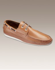 Santa Monica Boat Shoes