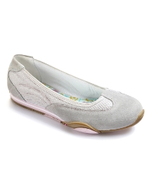 Kangaroos Ballet Pumps EE Fit