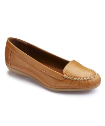 Sole Diva Loafers E Fit