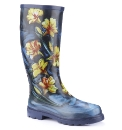 Print Wellie Standard Fit