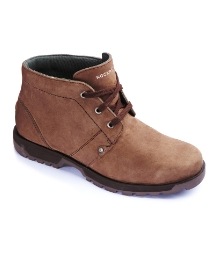 Rockport Mens Lace Chukka Up Boots