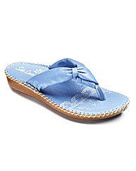 Heavenly Soles Sandals Standard Fit