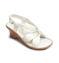 Sole Diva Wedge Sandals D Fit
