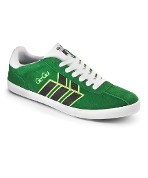 Gio Goi Lace Up Trainer