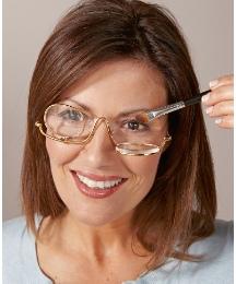 Magnifying Make Up Glasses