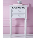 French Inspired Bedside Cabinet