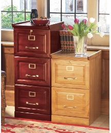 Traditional Filing Cabinets