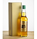 Personalised Whiskey in Gift Box