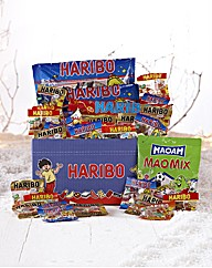 Haribo Mega Party Mix Box