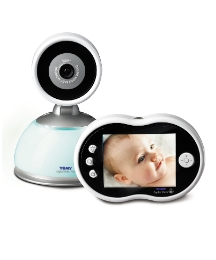 Tomy Digital Video Baby Monitor