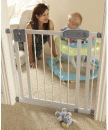 Tippitoes Swing Shut Safety Gate