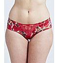 Gossard Oriental Bloom Short