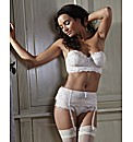 Pour Moi Amour Longline Bra