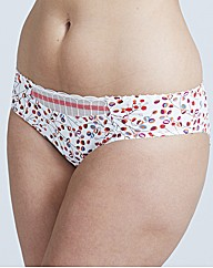 Bestform Lugano Hi-Leg Brief