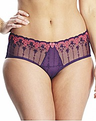 Curvy Kate Romance Short