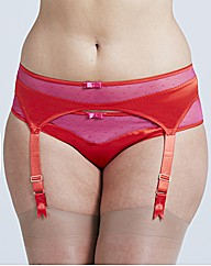 Gossard Colour Clash Suspender