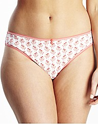 Freya Deco Flamingo Short