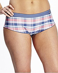 Freya Totally Tartan Short