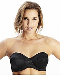 Goddess Marilyn Strapless Bra