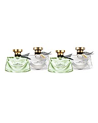 Bvlgari Ladies Mini Set