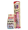 Colgate One Direction Battery Toothbrush
