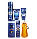 Nivea Mens Sports Gift Sets