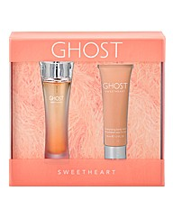 Ghost Sweetheart Gift Set