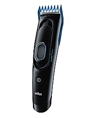 Braun Cruzer 5 Head Trimmer