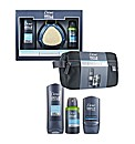Dove Men+ Total Care Gift Set BOGOF