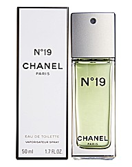 Chanel No.19 50ml EDT