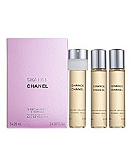 Chanel Chance Purse Spray Set