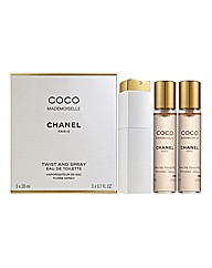 Chanel Coco Mademoiselle 60ml EDT