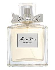Miss Dior Eau Fraiche 50ml EDT