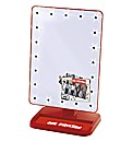 One Direction Light Up Mirror