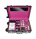 Deluxe Nail Trolley Case