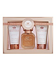 Fragrance Gift Set