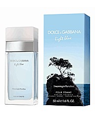D&G Light Blue Summer 25ml EDT