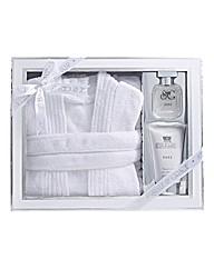 Style & Grace Puro Robe Gift Set
