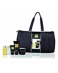 Black Pepper & Ginseng Weekend Bag Set
