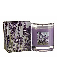 Made In England Lavender Candle 35hr Bur