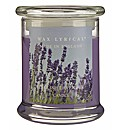 Made In England Lavender Candle 60hr Bur