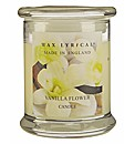 Made In England Vanilla Candle 60hr Burn
