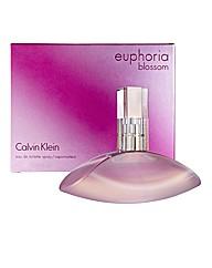CK Euphoria Blossom 100ml EDT