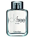 CK Free For Men 30ml EDT