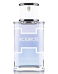 YSL Kouros Summer 2014 Edition 100ml EDT