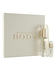 Burberry Body 35ml EDP & 4.5ml EDP