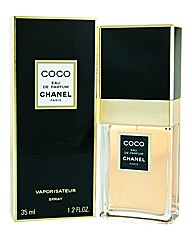 Chanel CoCo 35ml EDP