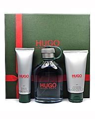 Hugo Boss Man Gift Set