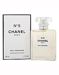 Chanel No5 Eau Premier 50ml EDP